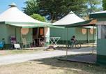 Camping  Acceptant les animaux La Flotte - Campéole Le Platin-3