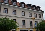 Hôtel Trnava - Hotel Max Plaza-3