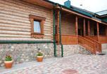 Location vacances Vladimir - Svetliy Terem Hotel-1