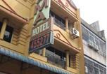 Hôtel Batam - Furama Hotel Inhil-3