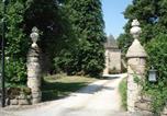 Location vacances Saint-Gérons - Domaine du Vidal-1