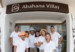 Location vacances Benitachell - Abahana Villa La Jarra-2