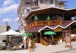 Hôtel Balchik - Hotel Morski Dar-2