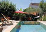 Location vacances Savasse - Holiday home Avenue de Villeneuve-3
