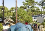 Camping Bord de mer de Gironde - Yelloh! Village - Les Grands Pins-3