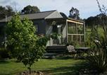 Location vacances Fentonbury - Duffy's Country Accommodation-1