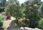 Location vacances El Espinar - Sitio de mi Recreo-4