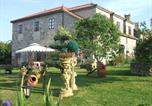 Location vacances Vilar - Casa De Cacheiro-1