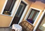 Location vacances Riola Sardo - Casa gialla vacanza-1