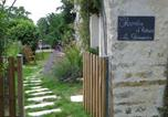 Hôtel La Chapelle-Thémer - Chambres d'hôtes La Poitevinière-4