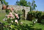 Location vacances Carpegna - Petrella Guidi Lodge & Historical Hideaway-3