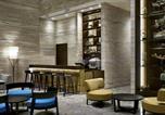 Hôtel Mong Kok - Hilton Garden Inn Hong Kong Mongkok-3