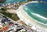 Location vacances Cabo Frio - La Lenha Pousada-1