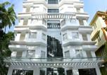 Hôtel Thrissur - Hotel Vishnu Inn-2
