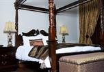 Location vacances Centurion - Candlewoods Guesthouse-2