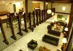 Hôtel Veracruz - Hotel Colonial de Veracruz-4