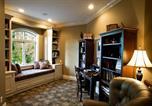 Hôtel Abbotsford - Sweet Dreams Luxury Inn-1