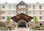 Hôtel Uniontown - Staybridge Suites Canton-1