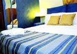 Location vacances Trapani - Antares Appartamenti-4