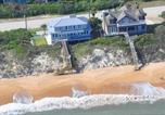 Location vacances Ponte Vedra Beach - Getting Away Beach House-1