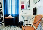 Hôtel Longueuil - Turquoise B&B-3
