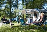 Camping avec Piscine Seillac - Camping Indigo des Châteaux-1