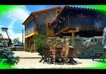 Location vacances Muros de Nalón - Casa Rural Panizales-1