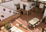 Location vacances Rota - Apartment Calle Cuna-1
