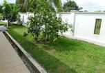 Location vacances Sepang - Aiai Home Klia Murah-3