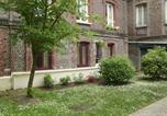Location vacances Bonsecours - Appart Jardin-3