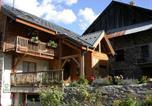 Location vacances Mont-Dauphin - Gîtes La Source-2