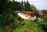 Location vacances Sendai - Kesennuma Morino Cottage-1