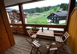 Location vacances Saint-Sigismond - Jardin Alpin-3