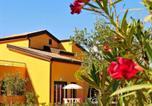 Location vacances Palasca - Apartment Les terrasses de Lozari.1-3