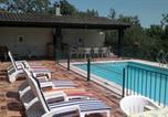 Location vacances Uzer - Gite &quote;L'olive noire&quote;-2