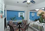 Location vacances Port Aransas - The Surf Shack-4