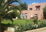 Hôtel Khemisset - Riad Dar Zidane-4