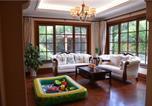 Location vacances Wuxi - Wuxi Tujia Sweetome Vacation Apartment - Yang Shan Wen Quan-3