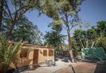 Villages vacances Torre-Pacheco - Camping Las Palmeras-3