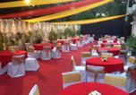 Hôtel New Delhi - Africa Avenue Gk - 1-2