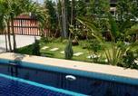 Location vacances Cha-am - Baan Fah Sai Cha Am-2