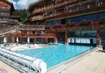 Location vacances Crans-Montana - Studio Etrier C626-3