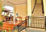 Hôtel Sidemen - Dewi Sri House Ubud-4