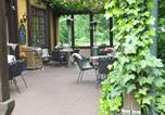 Hôtel Hövelhof - Hotel Holter Schloßkrug-2