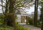 Hôtel Gorey - Clonganny House-4