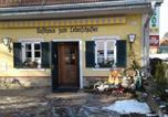 Hôtel Lannach - Gasthaus Leberschuster-1