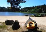 Camping avec Accès direct plage République tchèque - Koupaliště Lido-2