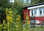 Location vacances Ski - One-Bedroom Holiday home in Skotbu-3