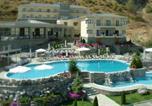 Hôtel Kastoría - Limneon Resort & Spa-1