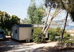 Camping avec Piscine couverte / chauffée La Ciotat - Homair - Camping La Presqu'Ile-2